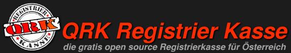 QRK Registrierkasse